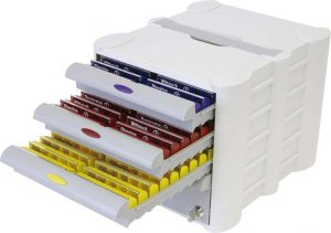 Anabox-medikamentenverteilsystem