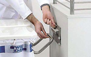 Wäschewagen Multi-Line